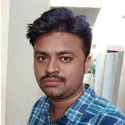 User icon: karthik369